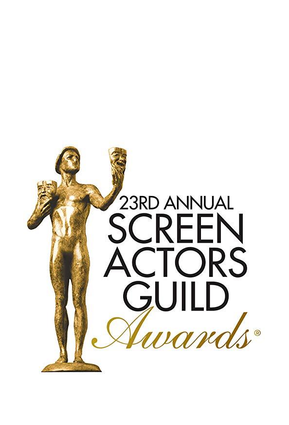 The 23rd Annual Screen Actors Guild Awards kapak