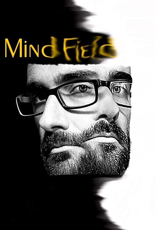 Mind Field kapak