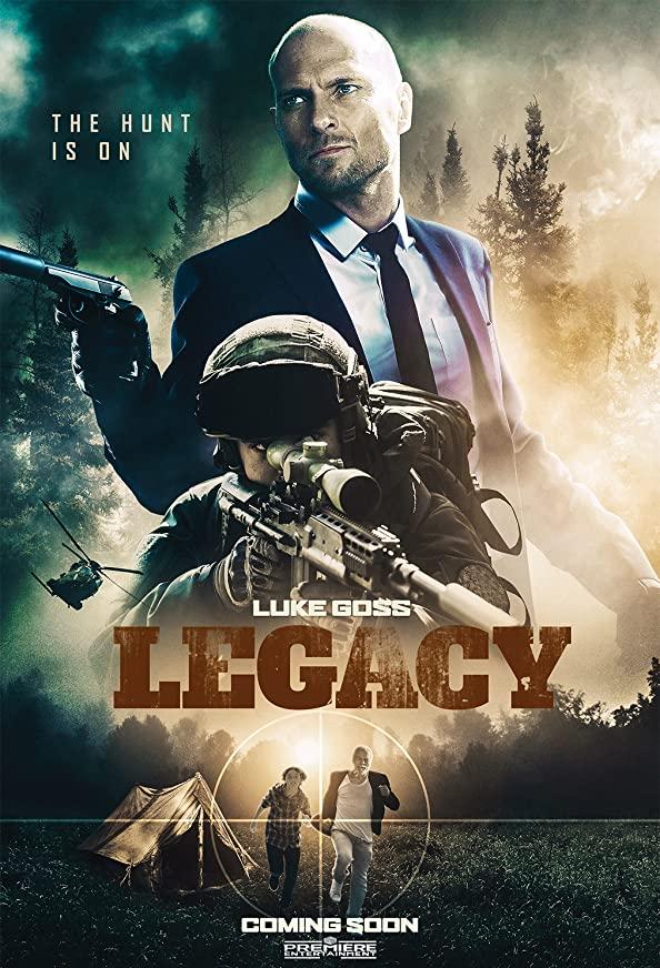 Legacy kapak