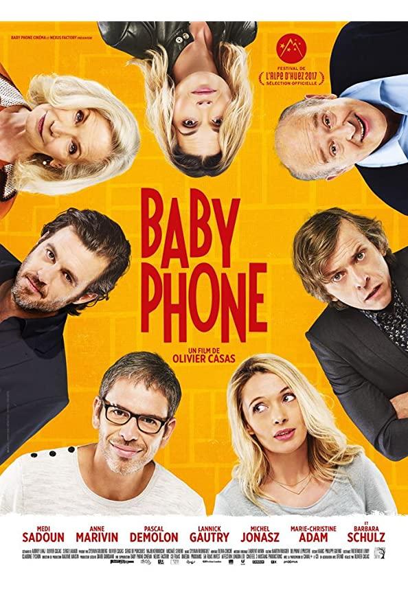 Baby Phone kapak