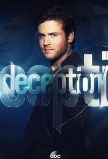 Deception kapak
