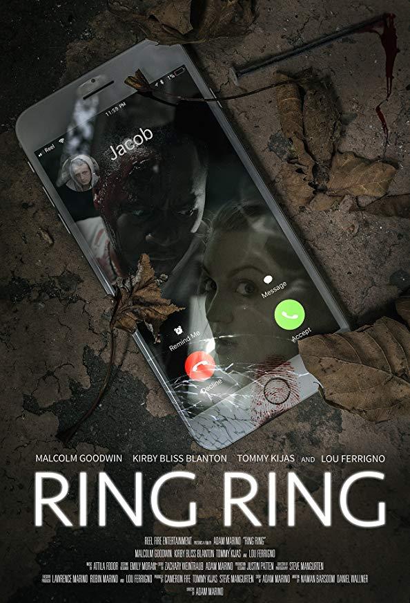 Ring Ring kapak