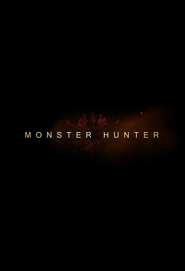 Monster Hunter kapak