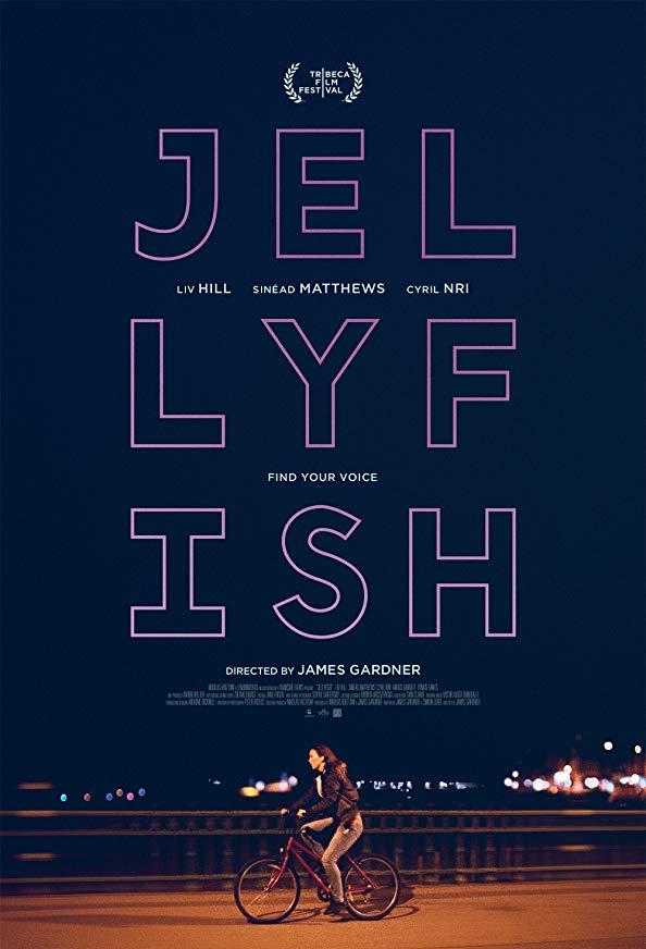 Jellyfish kapak