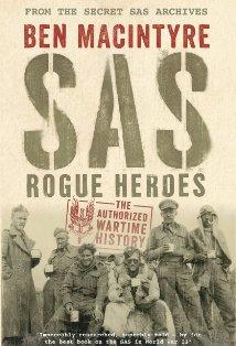 SAS: Rogue Warriors kapak