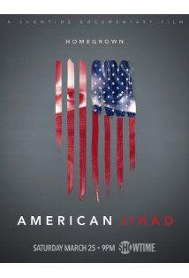 American Jihad kapak