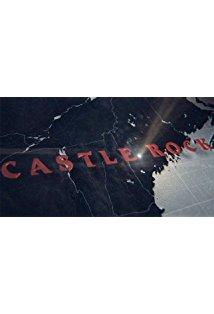 Castle Rock kapak