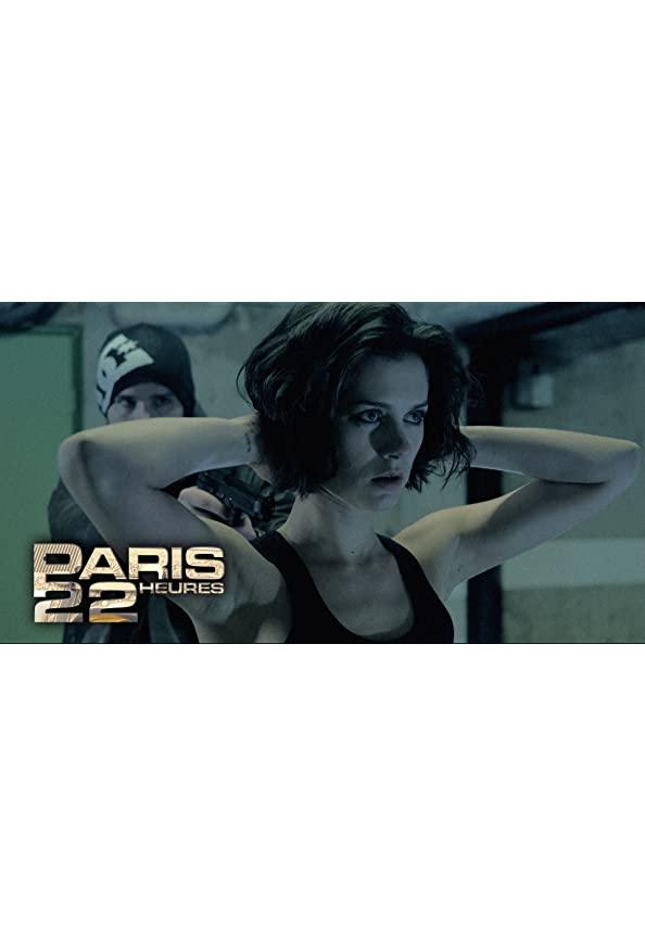 Paris 22 heures kapak