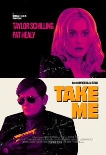 Take Me kapak