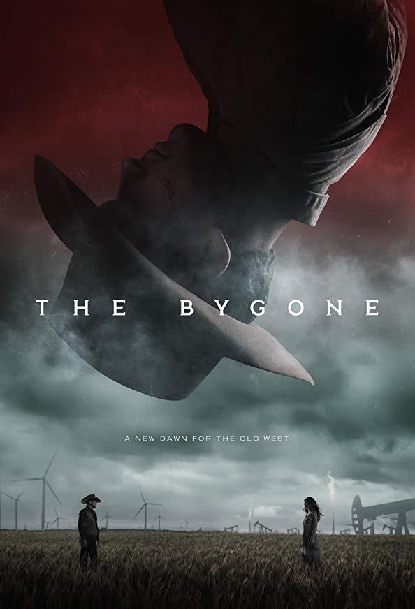 The Bygone kapak
