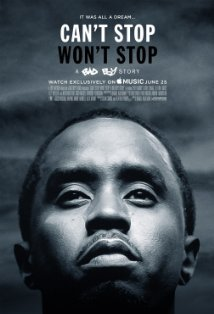 Can't Stop, Won't Stop: A Bad Boy Story kapak