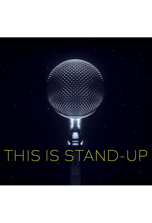 This Is Stand-Up kapak