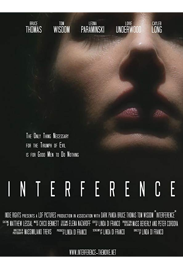 Interference kapak