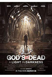 God's Not Dead: A Light in Darkness kapak