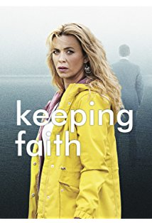 Keeping Faith kapak