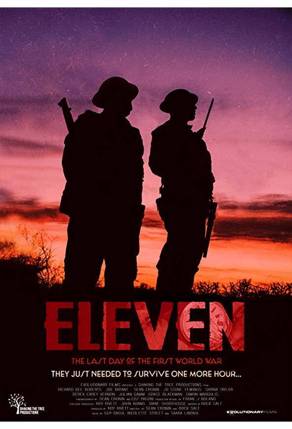 Eleven kapak