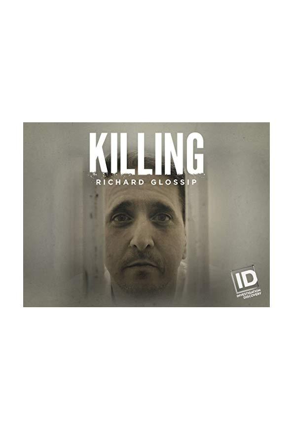 Killing Richard Glossip kapak