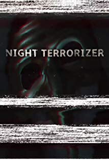 Night Terrorizer kapak