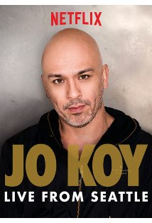 Jo Koy: Live from Seattle kapak