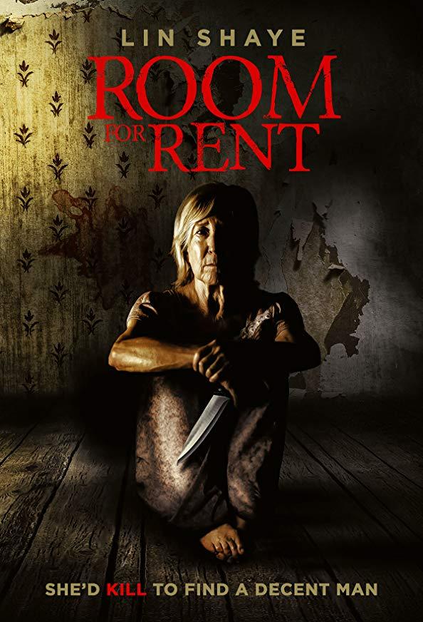 Room for Rent kapak