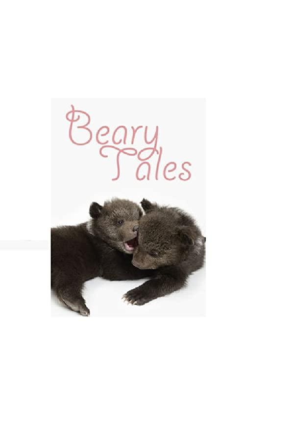 Beary Tales kapak