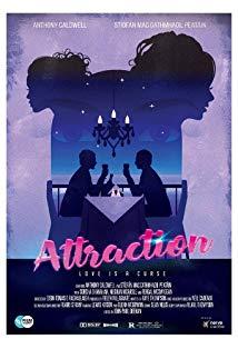 Attraction kapak