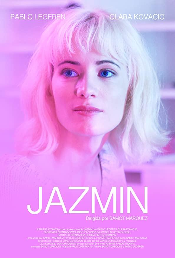 Jazmin kapak