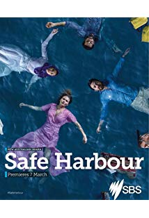 Safe Harbour kapak