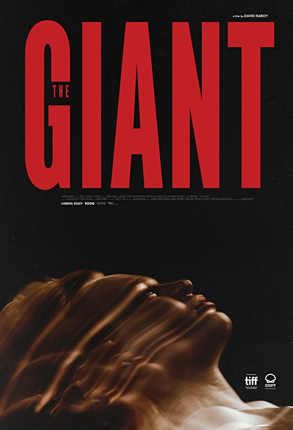 The Giant kapak