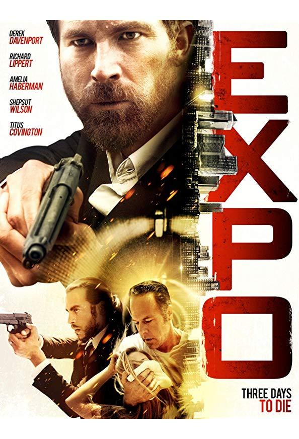 Expo kapak