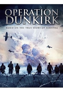 Operation Dunkirk kapak