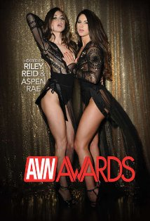 Best in Sex: 2017 AVN Awards kapak