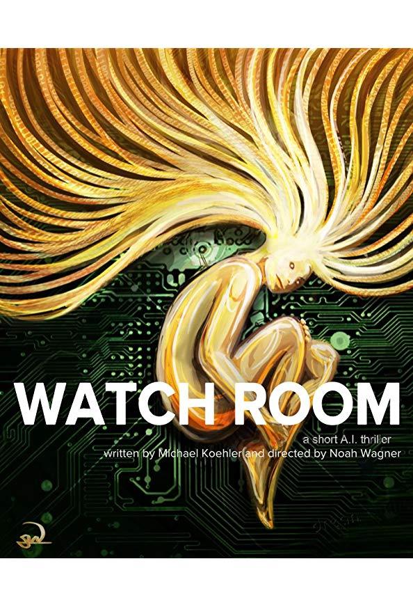Watch Room kapak