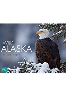 Wild Alaska kapak