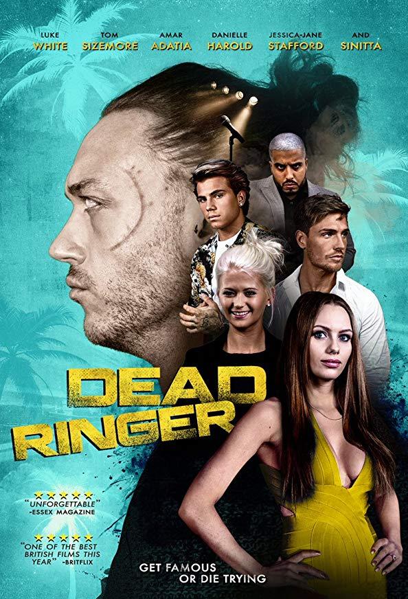 Dead Ringer kapak