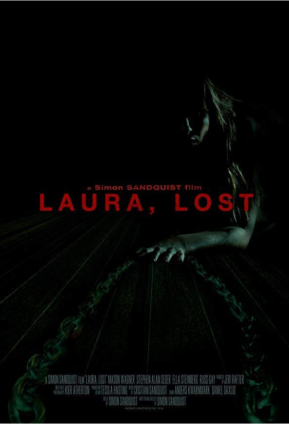 Laura, Lost kapak