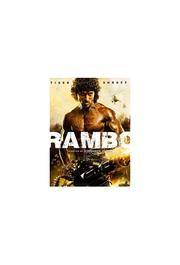 Rambo kapak
