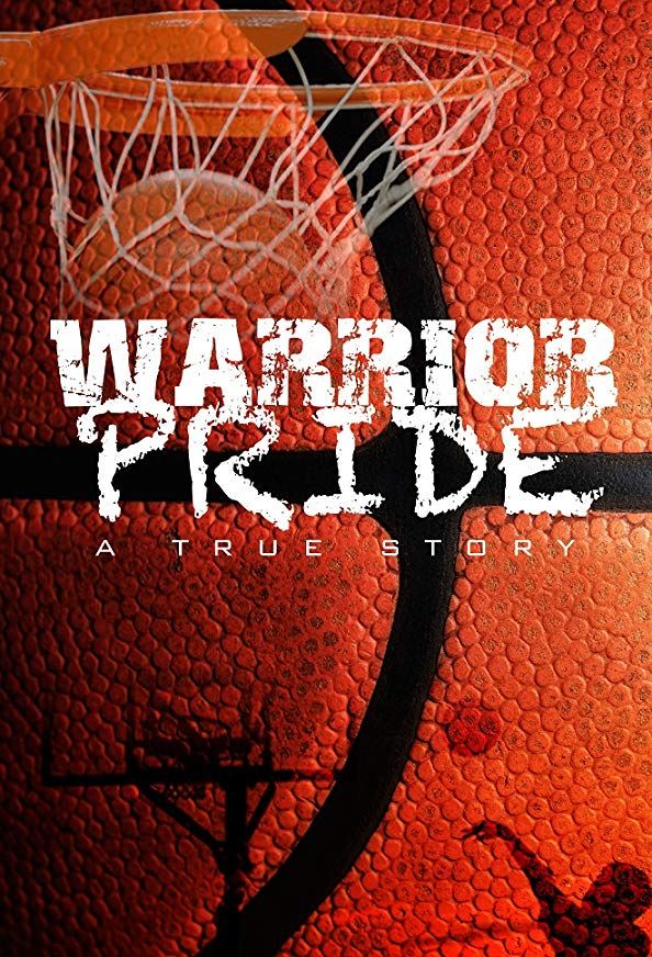 Warrior Pride kapak