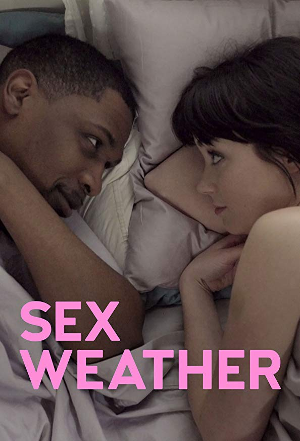 Sex Weather kapak