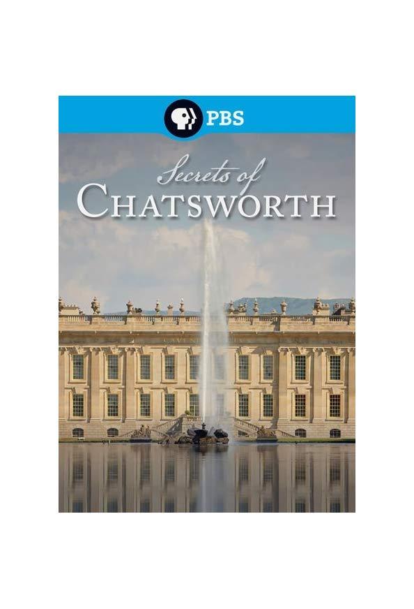 Secrets of Chatsworth kapak