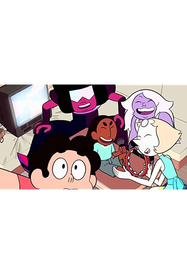 Steven Universe: Gem Karaoke kapak