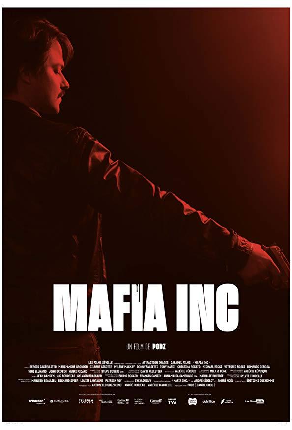 Mafia Inc kapak
