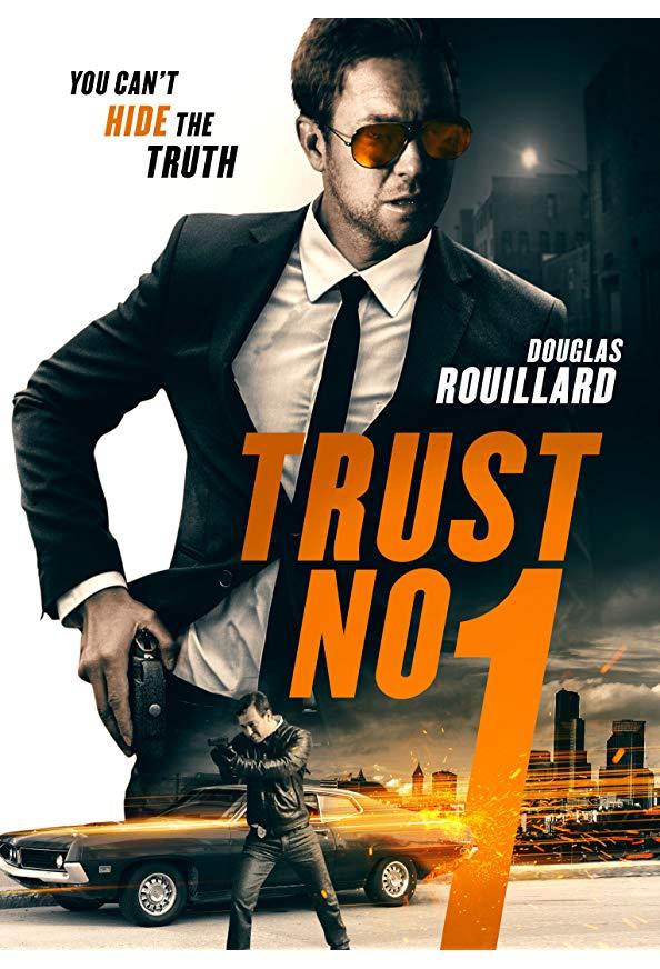Trust No 1 kapak