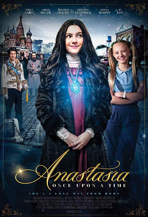 Anastasia kapak