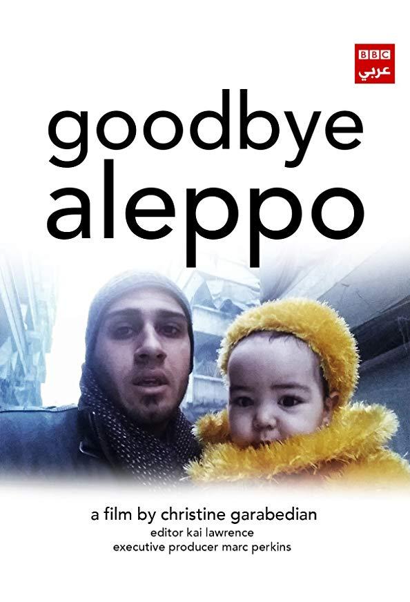 Our World: Goodbye Aleppo kapak