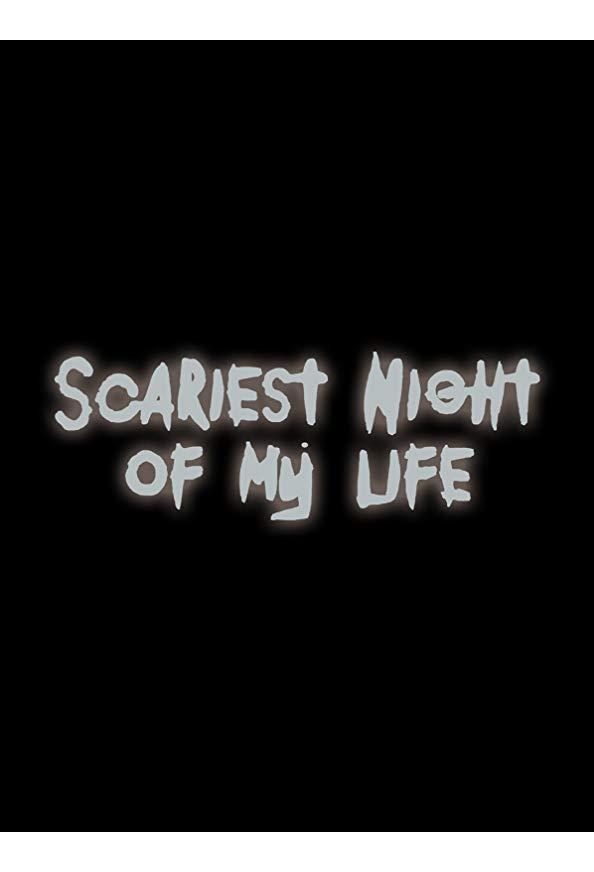 Scariest Night of My Life kapak