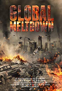 Global Meltdown kapak