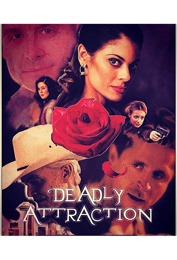 Deadly Attraction kapak
