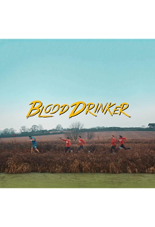 Blood Drinker kapak