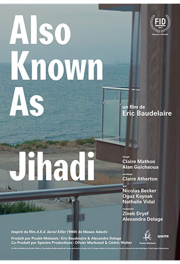 Also Known as Jihadi kapak
